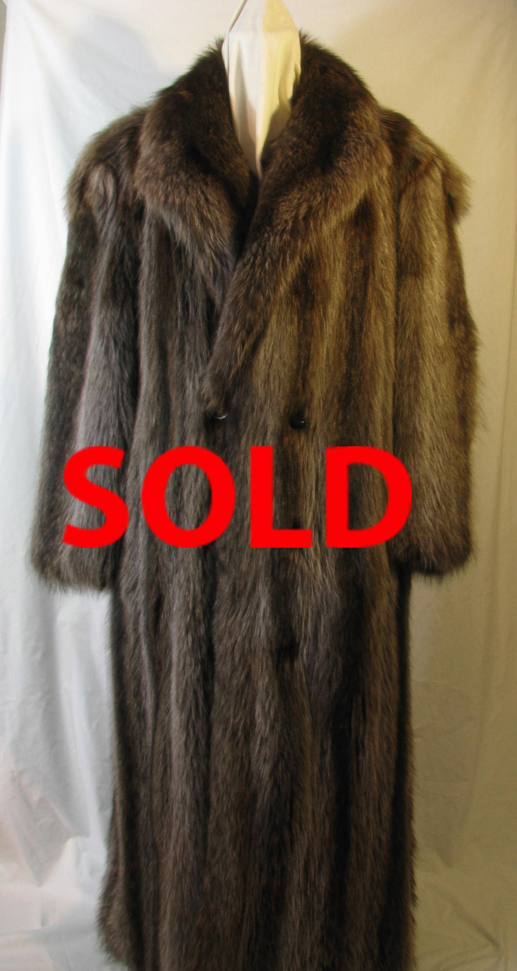 Resale Mink Coats - Coat Nj